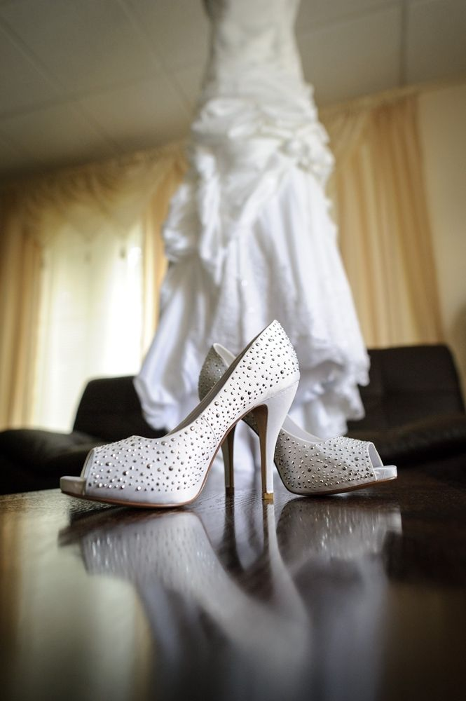 7c499de14364 ❀ The Most Beautiful Wedding Shoes You ve Ever Seen ❀
