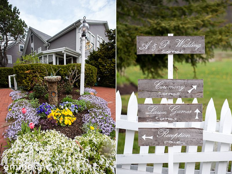 Kennebunk Wedding Of Angelique And Pin Bo At On The Marsh Bistro