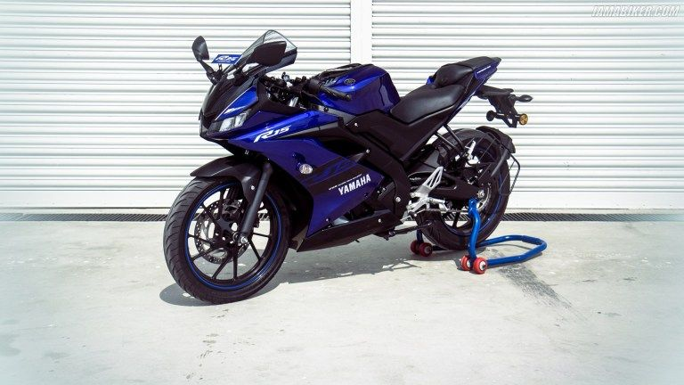 Yamaha R15 V3 Hd Wallpapers In 2020 With Images Hd Wallpaper