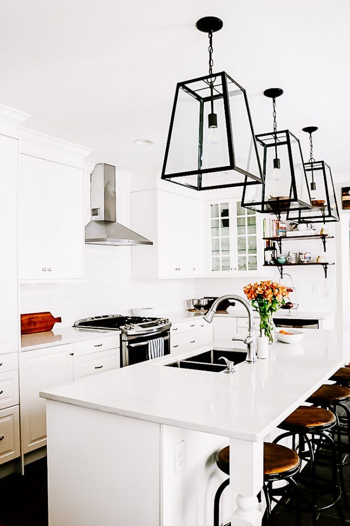 Five Simple Ways to Make IKEA Cabinets Look Expensive in ...