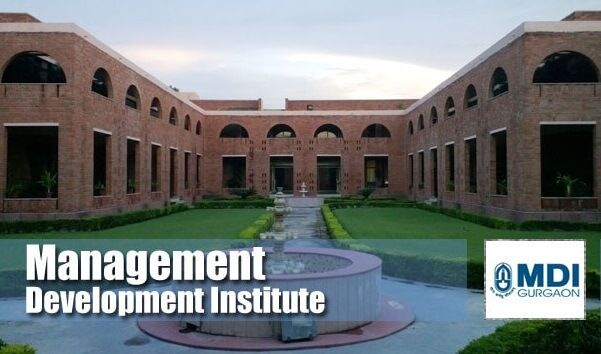 Read Expert Review Of Nmp Program At Mdi Gurgaon What Is The