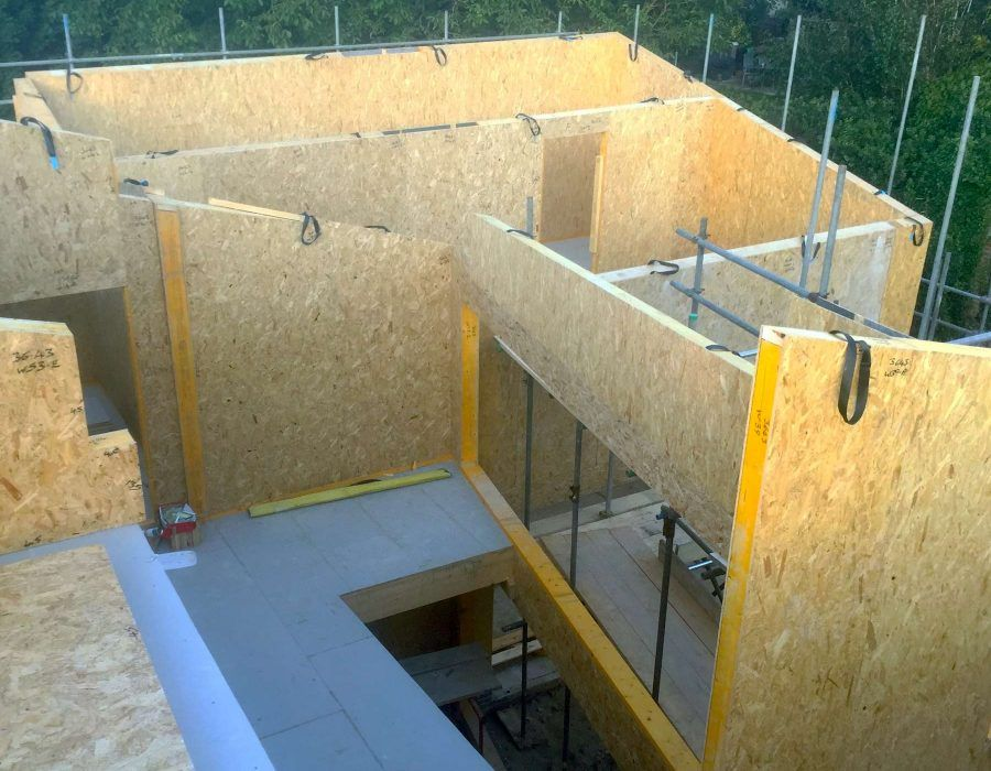 Sips Panels Ltd The Future Of Home Building Sips Panels Building A House Container House