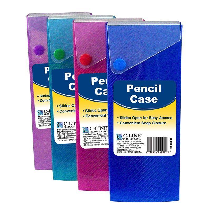 C Line Biodegradable Slider Pencil