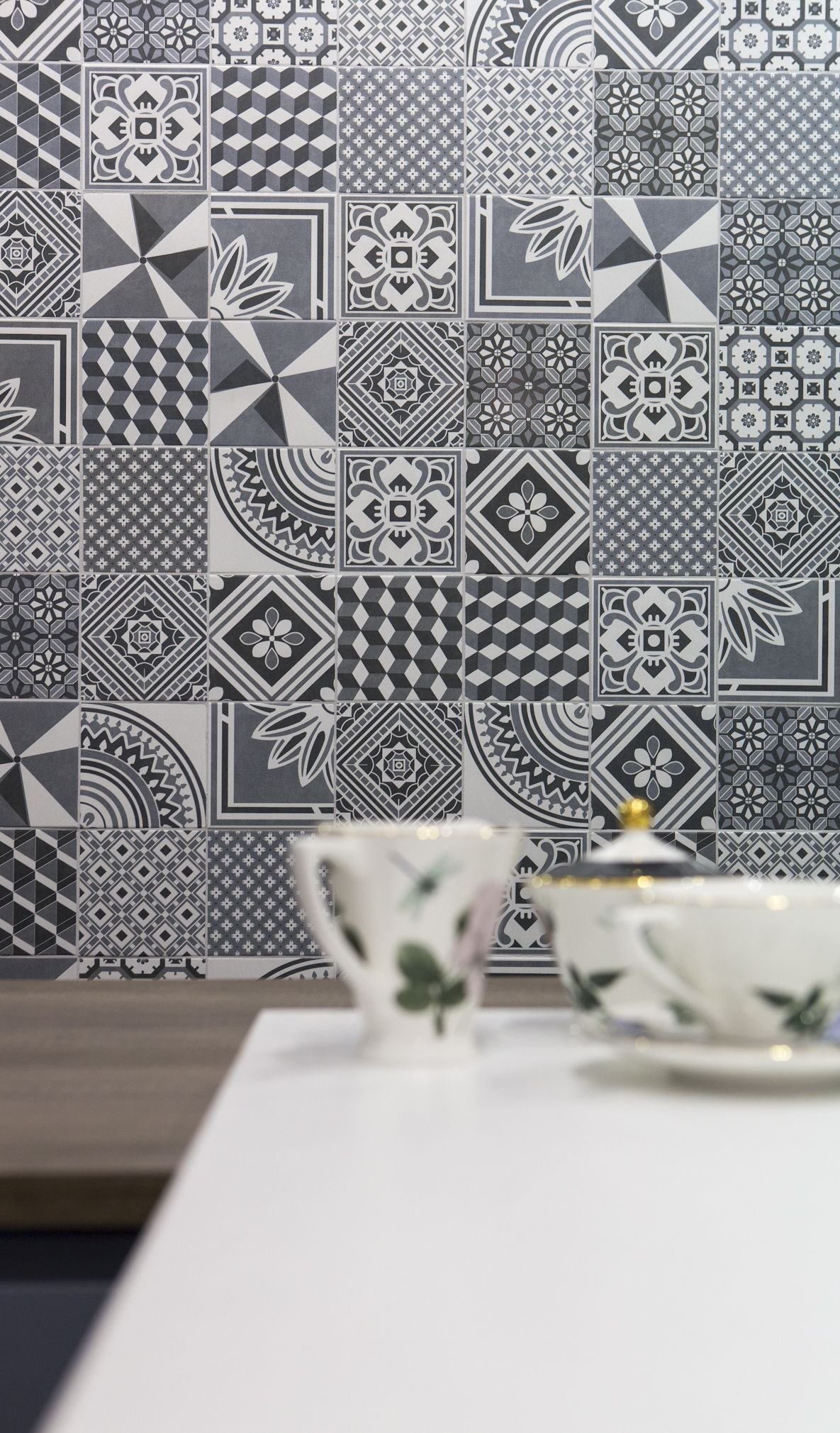 Ted Baker Tiles: Explore & shop the collection in 2018 | home ...