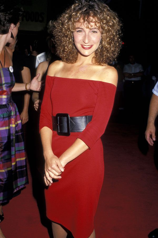 30 Times We Wished We WERE These '80s Red Carpet Photos