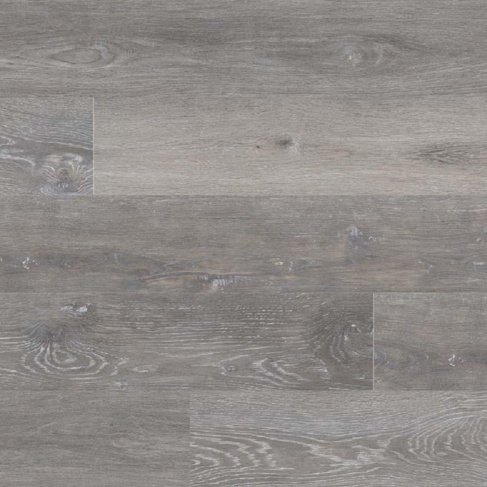 MSI Woodland Dove Oak 7 in. x 48 in. Rigid Core Luxury