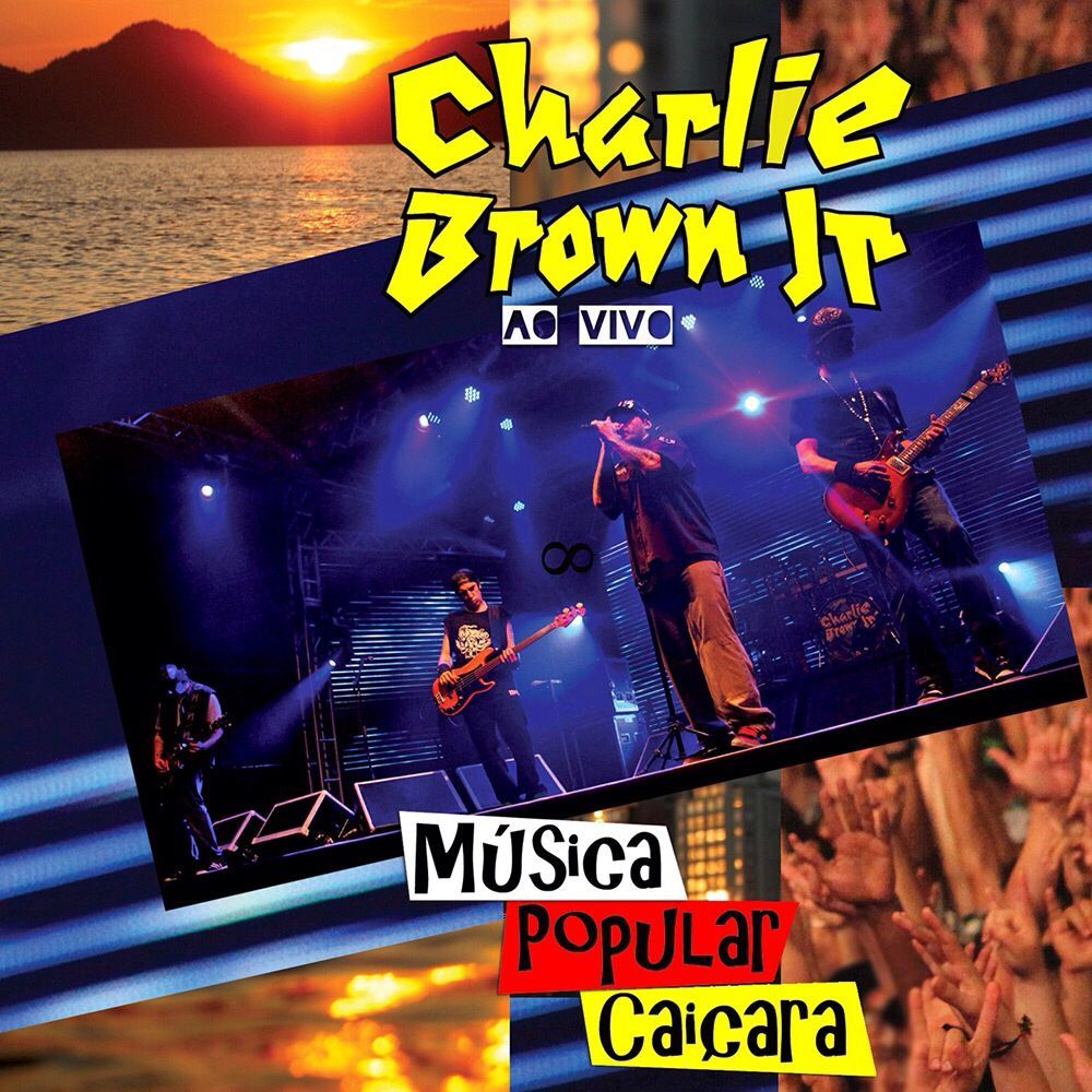 Charlie Brown Jr Discografia Em 2020 Charlie Brown Jr