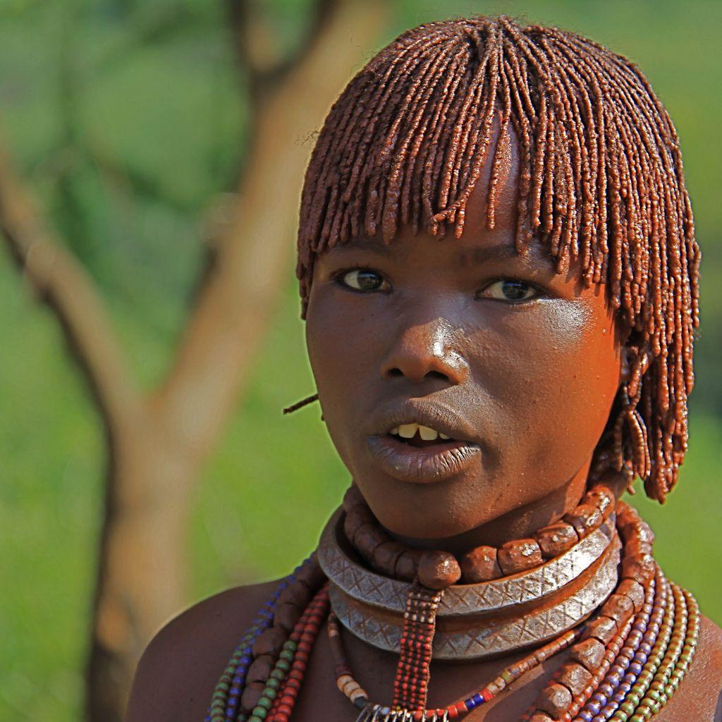 один племя хамер эфиопия фото теплые ручки