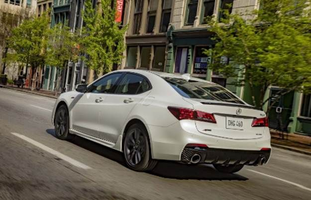2021 Acura Tlx Type S Review Release And Price 2021 Acura Tlx Type S Acura Tlx Type S May Be Recommended To Become A Publication Of Luxury Cars With A Read