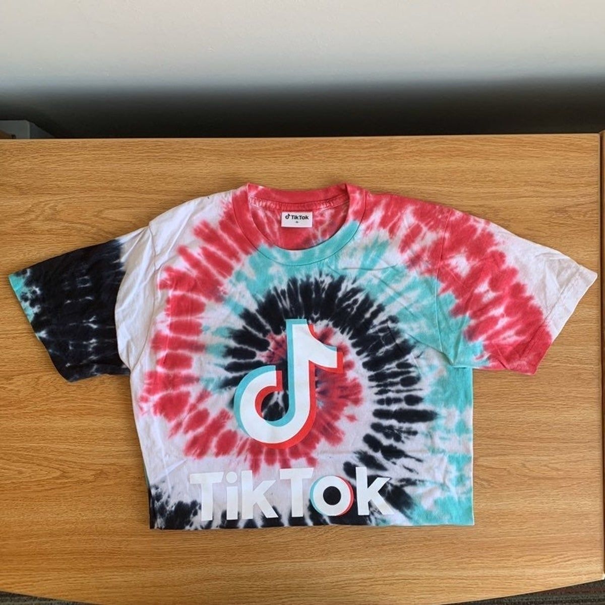 Exclusive Limited Edition Tiktok Shirt Birthday Party Shirt Cute Outfits For Kids Birthday Party For Teens [ 1200 x 1200 Pixel ]