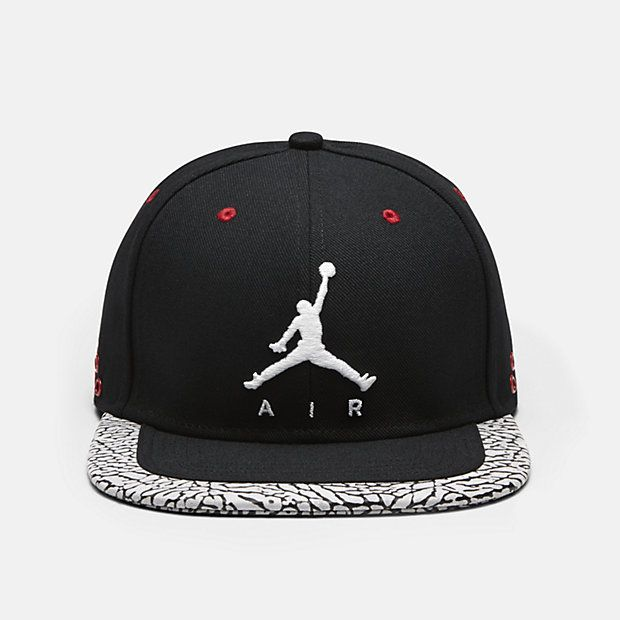 473dd296172007 Jordan Jumpman Air Adjustable Hat  snapbacks  snapbax