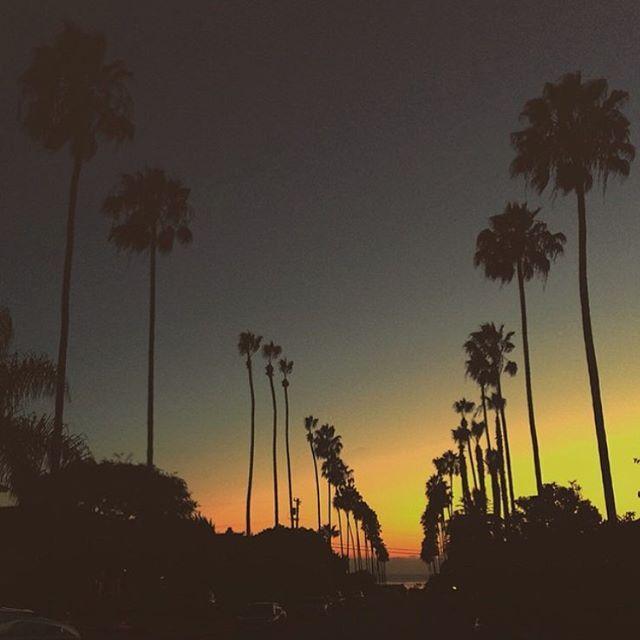"""From Bird Rock, La Jolla - CA. Shot by @pamellagaia #sunset_medness"" Photo taken by @sunset_medness on Instagram, pinned via the InstaPin iOS App! http://www.instapinapp.com (10/04/2015)"