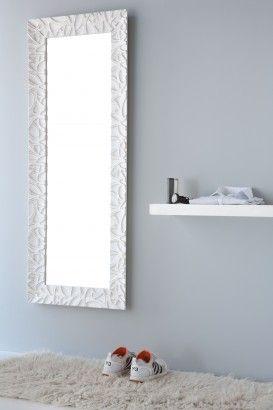 Old descripci n colecci n de espejos con marco fabricado for Precio espejo a medida sin marco