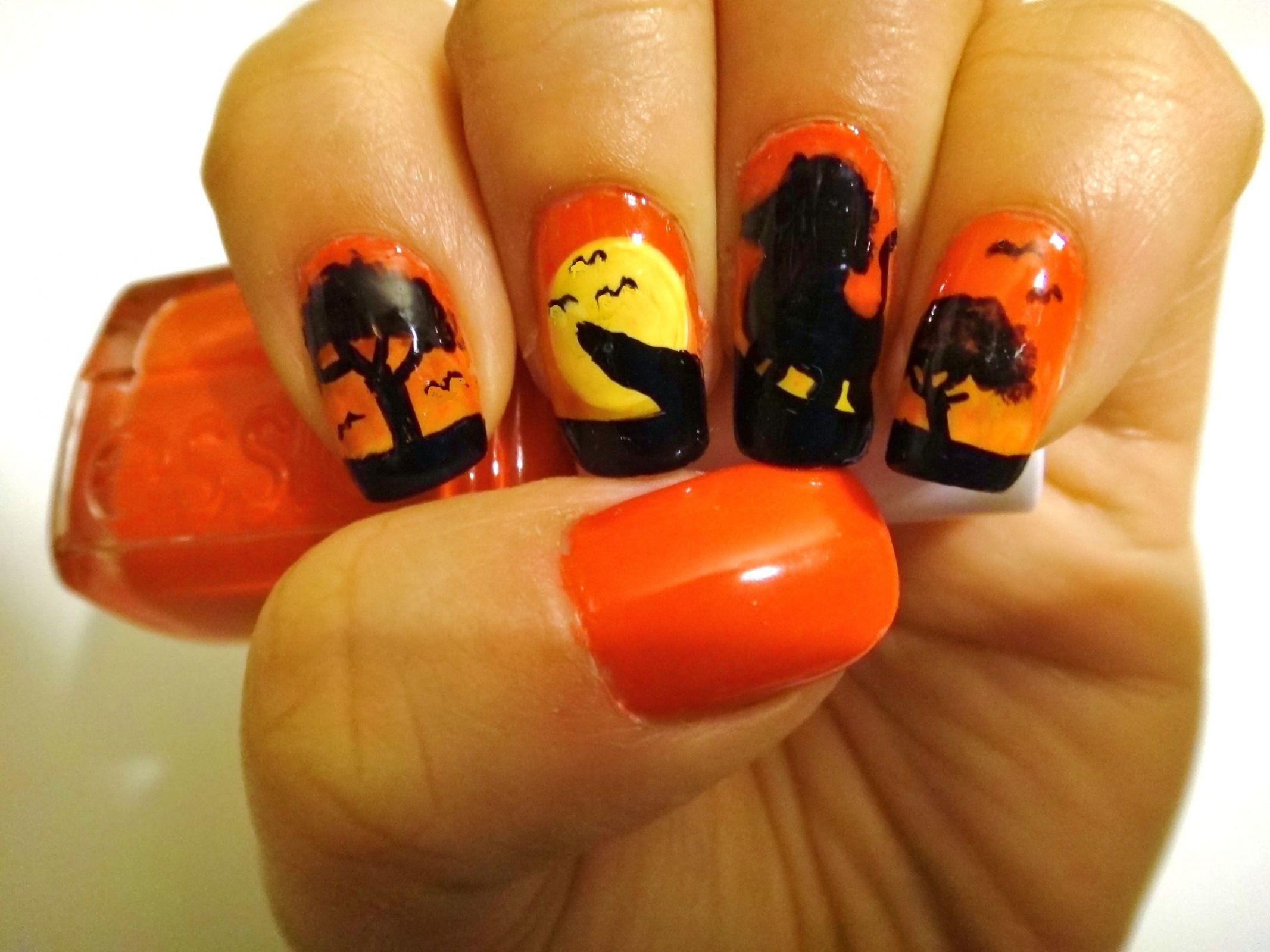 lion king nail art - Google Search | Nails | Pinterest | Lion king ...