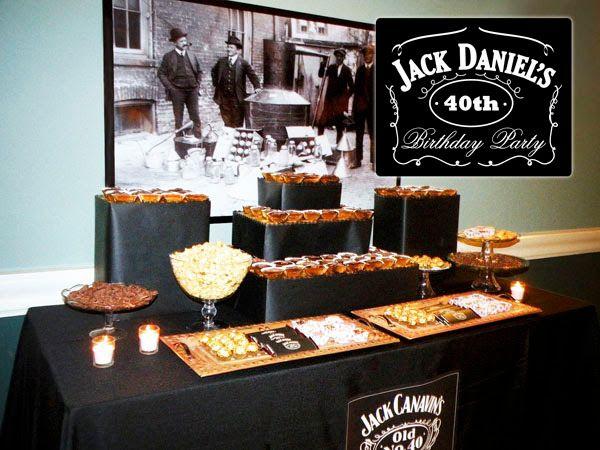 fiesta para hombres inspirada en el whisky ideas y material gratis para fiestas y cumpleaos