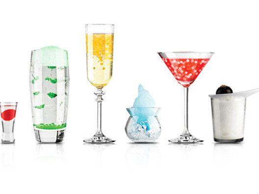Modernist Cocktail Kit Molecular Mixology Molecular Mixology Kit Molecular Gastronomy Kits