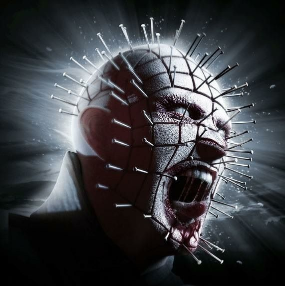 Pin By The Rabbit Hole On Hellraiser In 2020