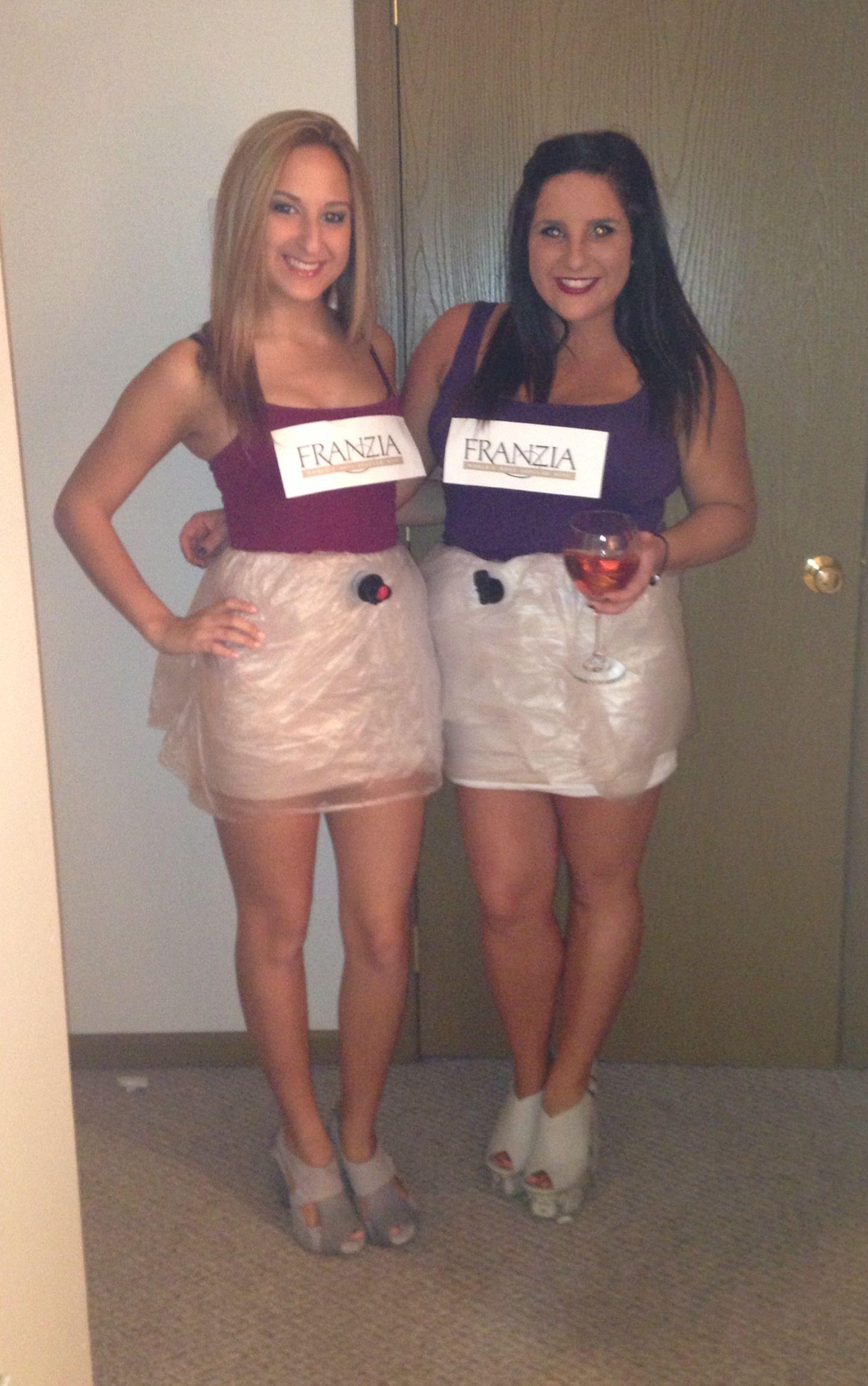 franzia wine box halloween costume   wallsviews.co
