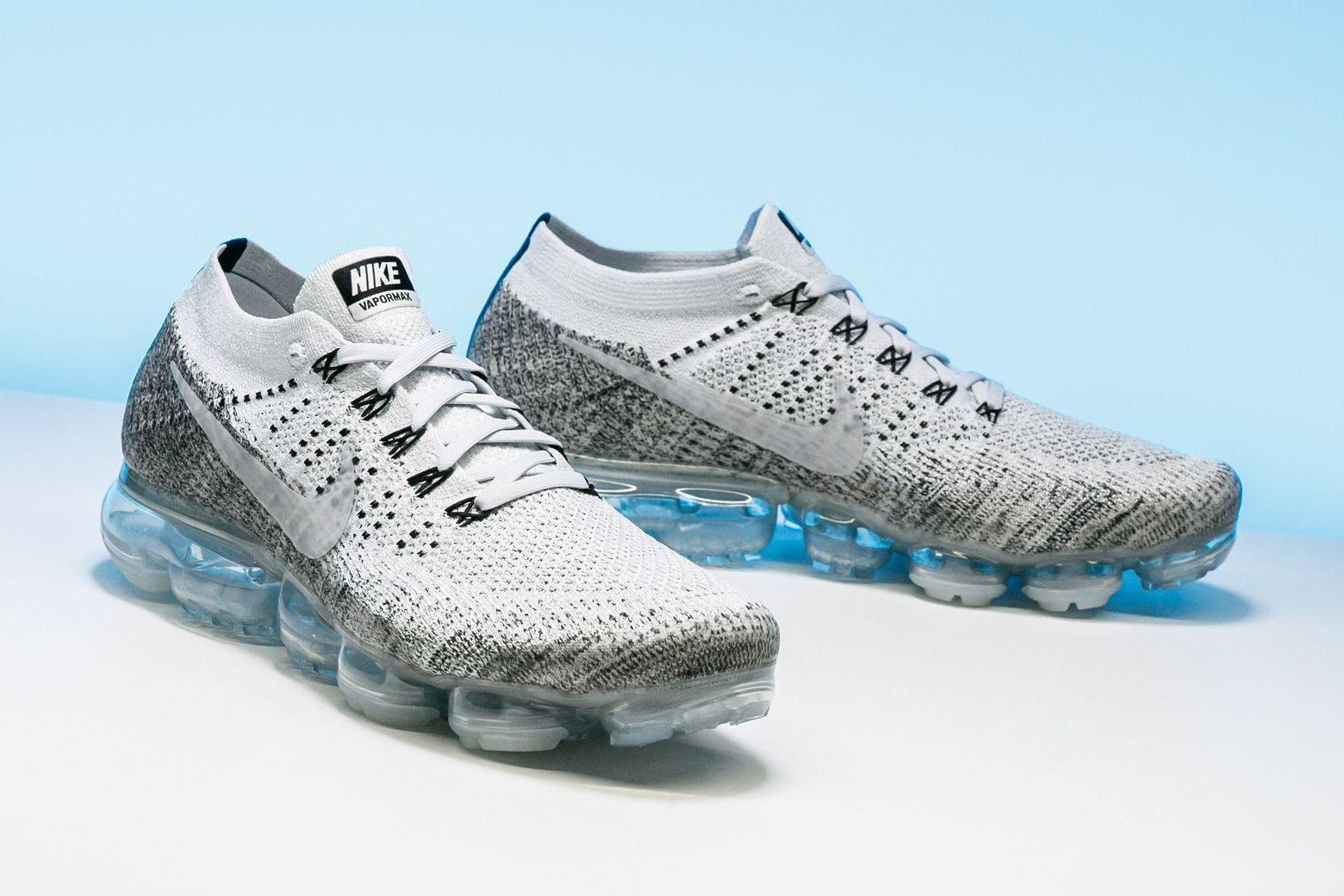 72c3aee6d4b The version of Nike s Air VaporMax sports an