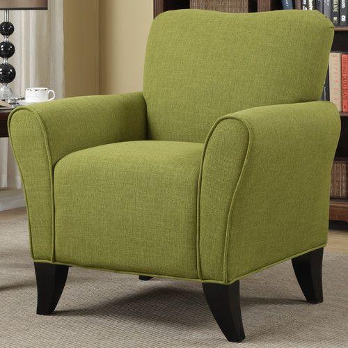 Best Handy Living Gray Sasha Arm Chair Wayfair Furniture 400 x 300