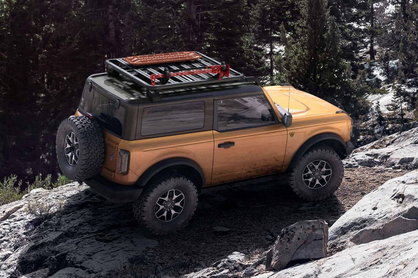 Https Www Ford Com Suvs Bronco 2021 Models Bronco Wildtrak In 2020 Ford Bronco Suv Models Bronco