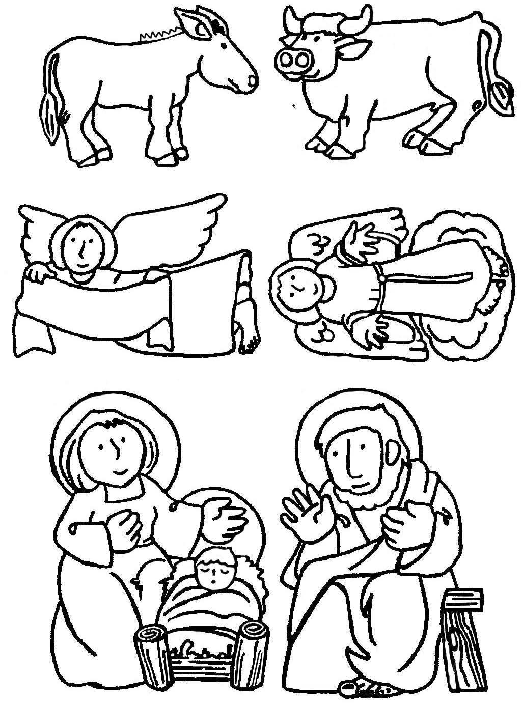BUSCANT IDEES: MUNTEM EL PESSEBRE DE PAPER | Tradicions cat ...