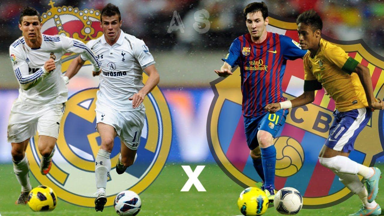 Lionel Messi Vs Cristiano Ronaldo Vs Neymar Widescreen 2 Hd