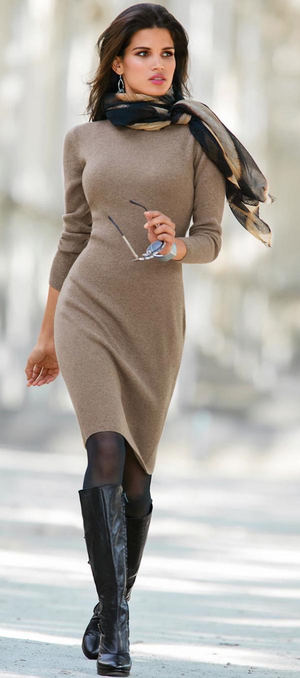 damen outfits 2019- festliche und elegante outfits für jeden