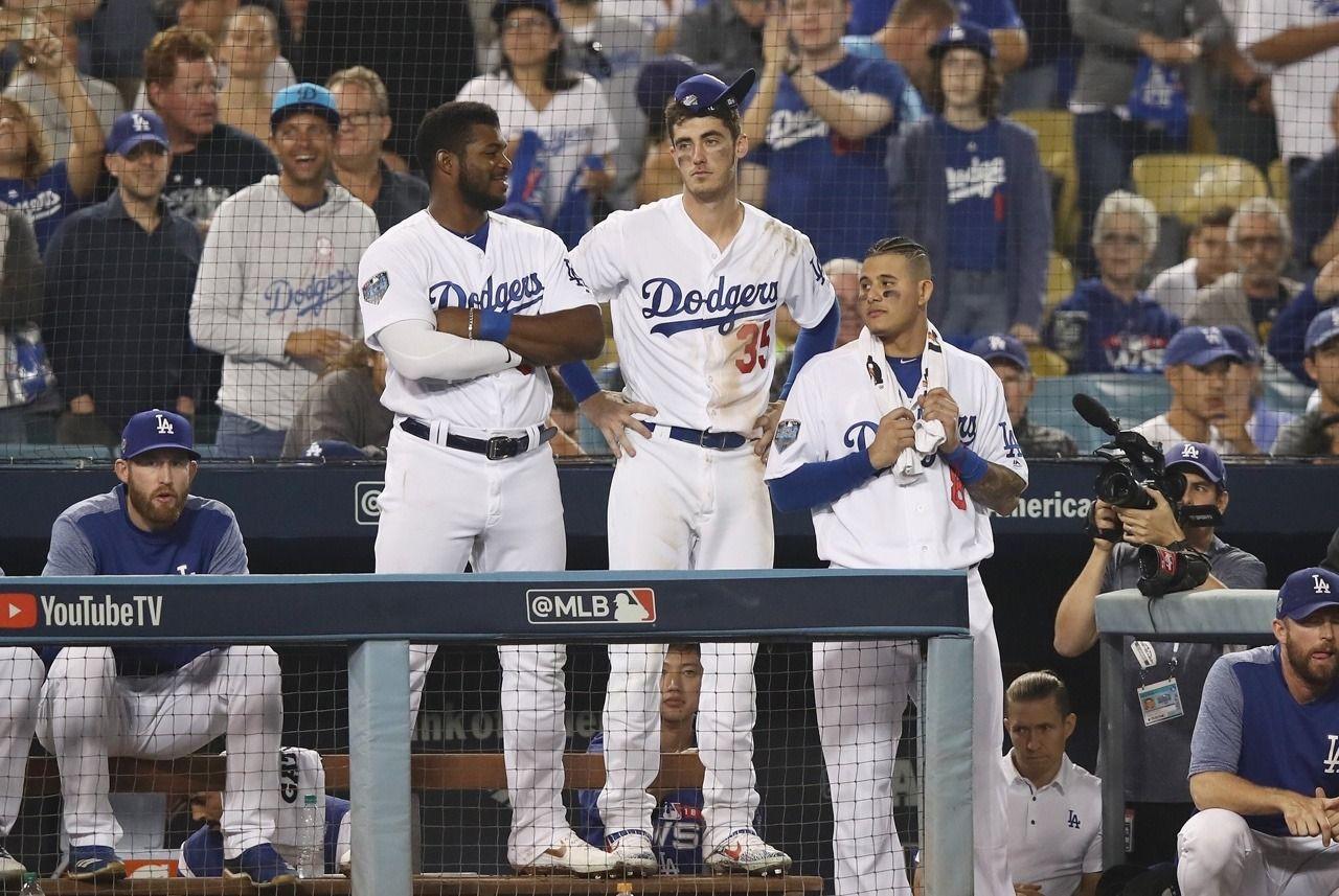 cody bellinger Tumblr Dodgers girl, Cody bellinger