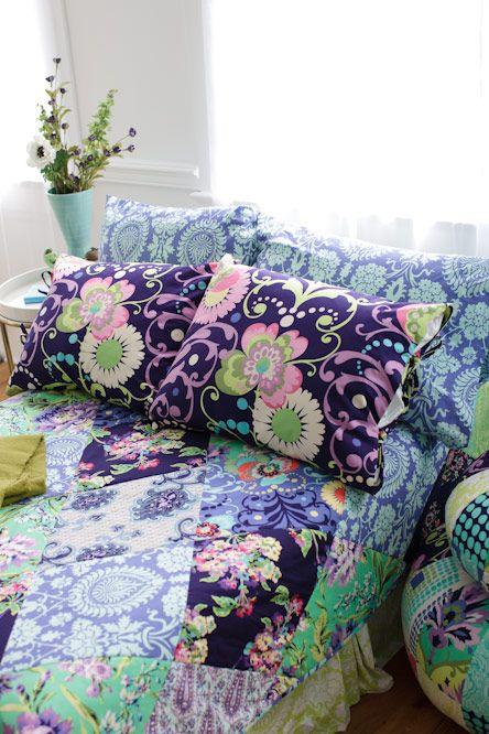 Amy Butler's Love Fabrics