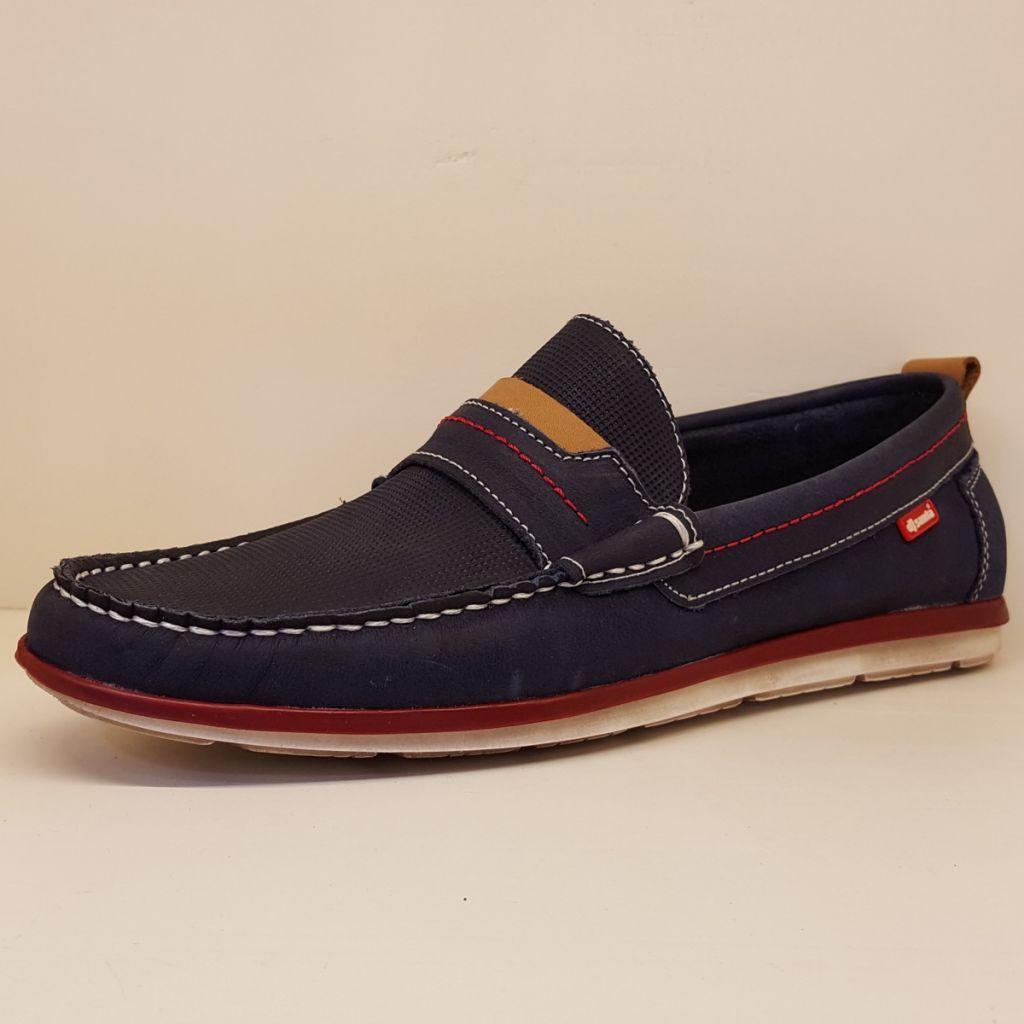 zapatillas hombre elegante sport