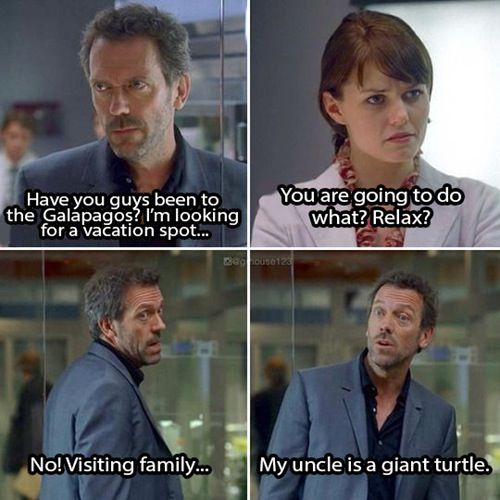 10 Snarky House Moments That Will Never Get Old House