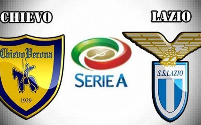 CHIEVO - LAZIO  in streaming gratis Entrambe vincenti all'esordio, entrambe ko alla seconda giornata: fino a questo momento e` un cammino speculare, quello di Chievo e Lazio. Al Bentegodi la possibilita` per entrambe di ripartire, senz #chievo #lazio
