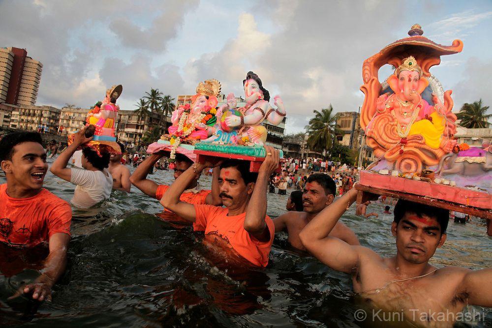 Mumbai Ganpati Festival Mumbai Ganpati