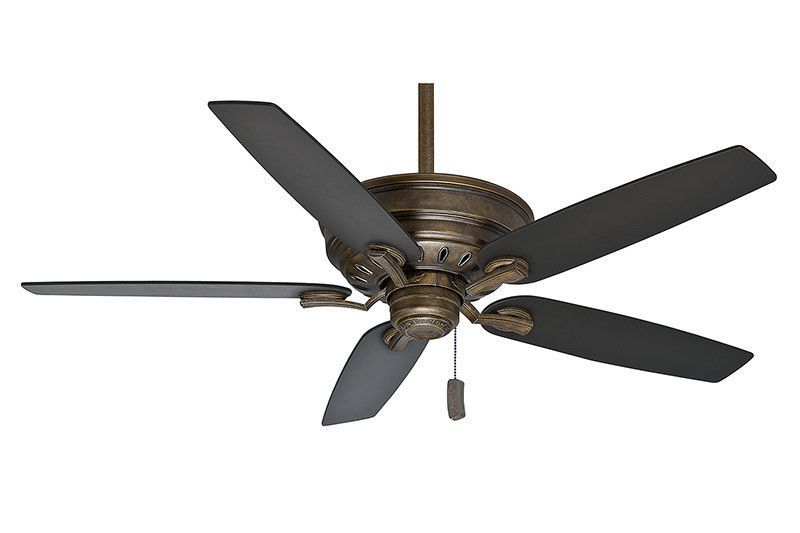 Casablanca 54117 54 Adelaide In Aged Bronze With Distressed Antique Blades Ceiling Fan Ceiling Fan Motor Ceiling Fan Blades