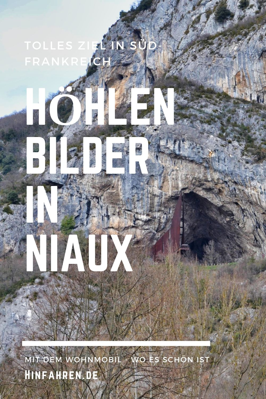 Höhle Von Niaux