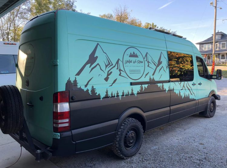 3e07c80261 Pin by Alley Seidler on Van life