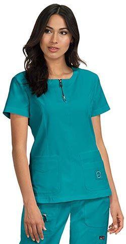 af0d464f6a7 Top 10 Best Nursing Scrubs in 2019 Reviews | Best Nursing Scrubs ...