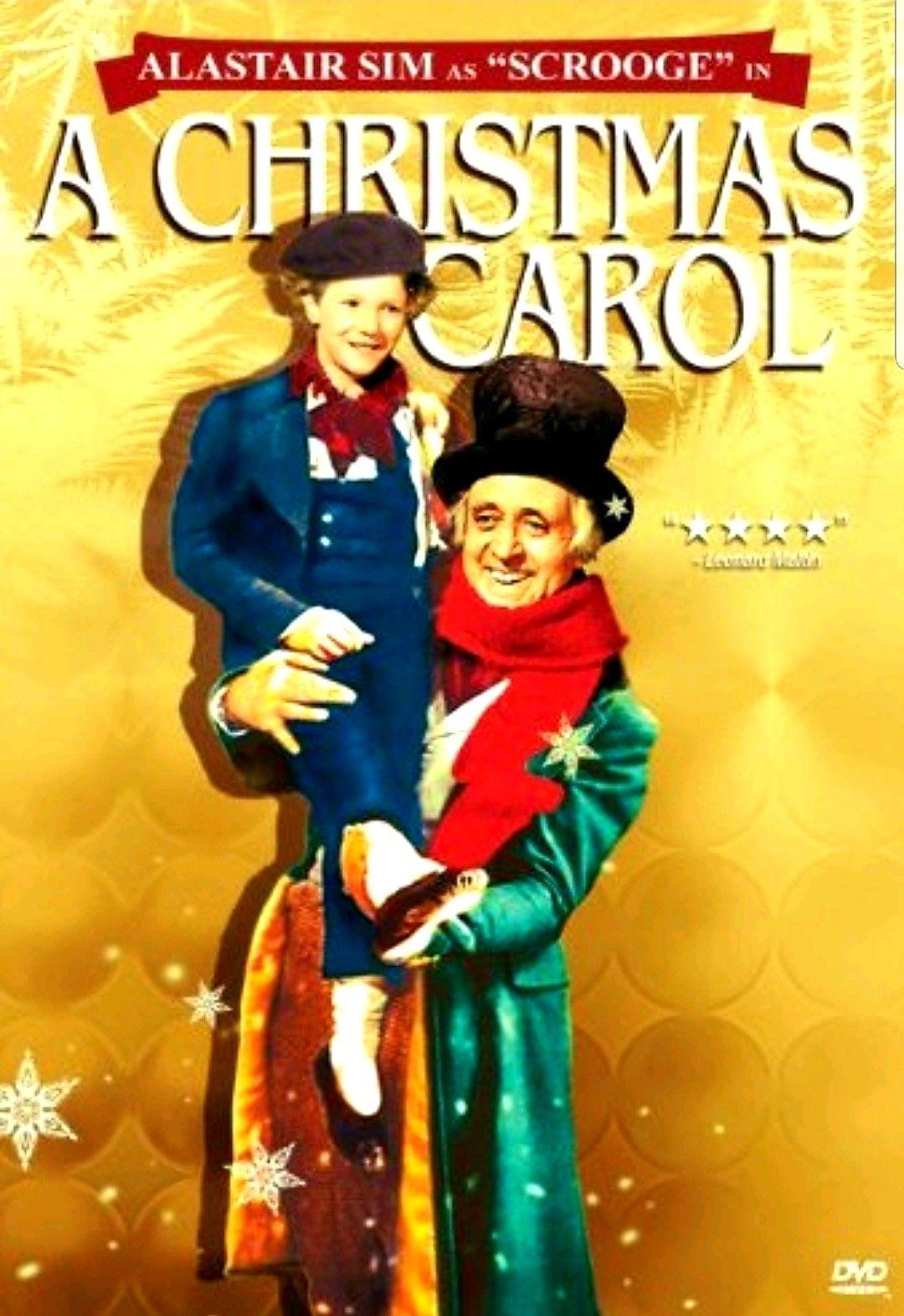 77. Scrooge A Christmas Carol in 2019 A christmas carol