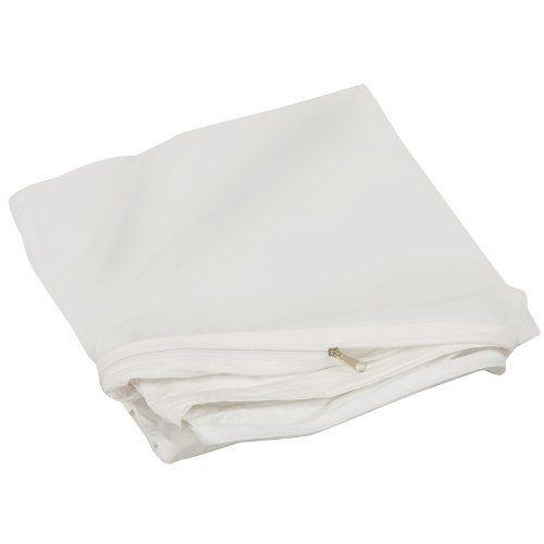 Allergen-Barrier Dust Mite Protective Mattress Cover