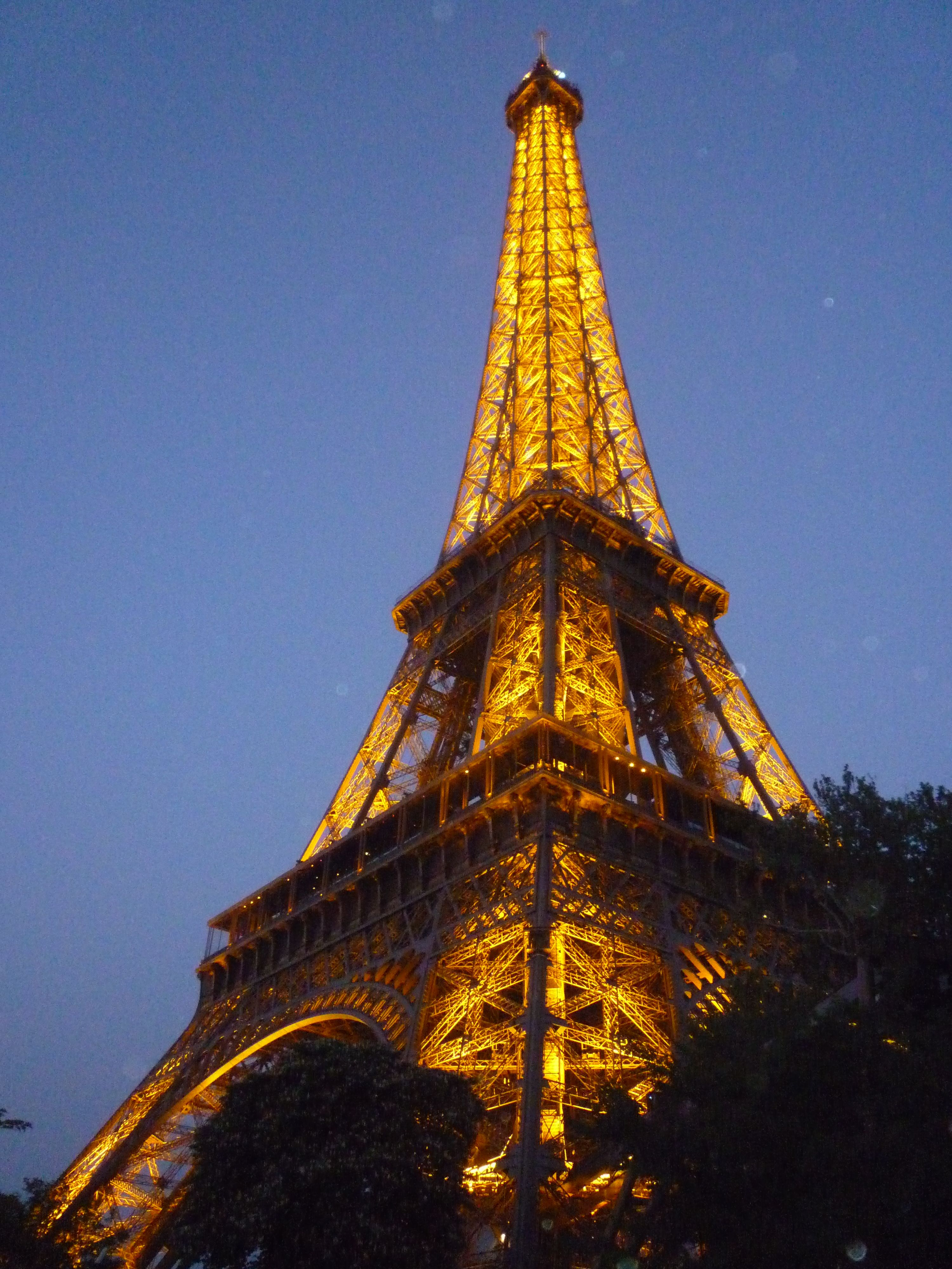 Eiffel Tower Paris Touch Down Pinterest Tower Buckets And Beautiful Places