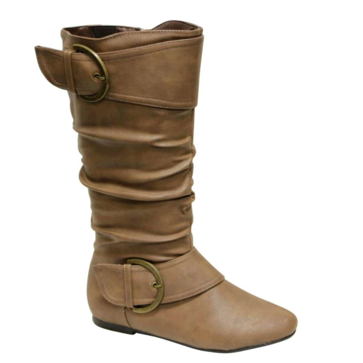 Kick It Up A Notch With These Tall Boots And Ready To Jam