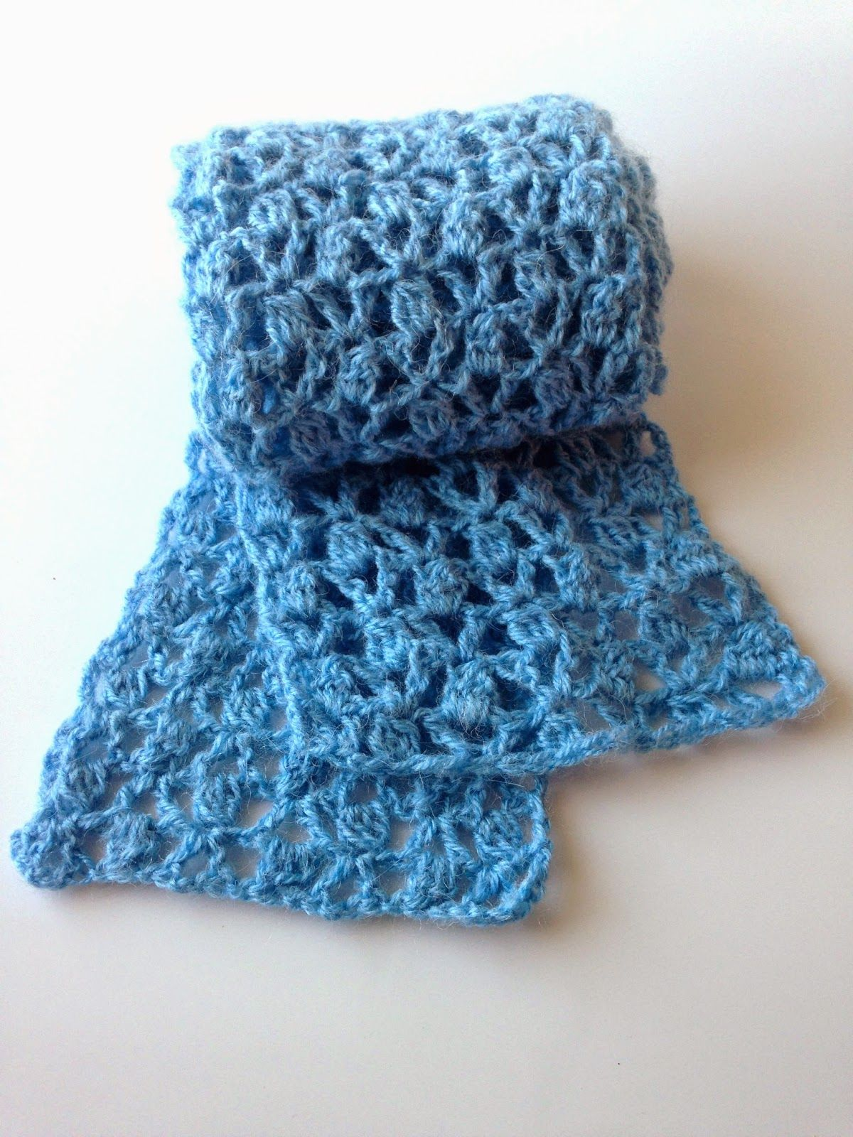 Lace cluster scarf free crochet pattern meladoras creations lace cluster scarf free crochet pattern bankloansurffo Image collections