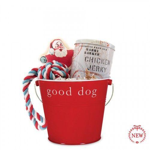 Polar Gift Bucket