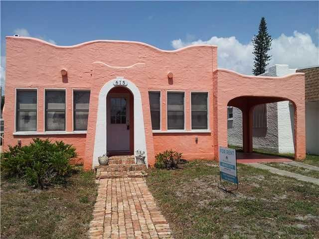 615 S M St Lake Worth Fl 33460 For Rent Florida Cottage Lake Worth Lake Worth Florida