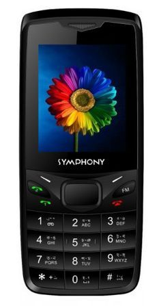 """Symphony B32 <a href=""""http://www.bdcost.com/symphony+b32"""" rel=""""nofollow"""" target=""""_blank"""">www.bdcost.com/...</a> Memory Card SlotMicroSD card slot Expandable up to 4GB BluetoothYes USBYes InfraredNo StatusAvailable Display2.0"""" QCIF (144px *176px) Talk Time5.5 Hours Stand By550 Hours BrowserNo JavaNo Other FeaturesTorchlight, 1450 mAH Li-ion Battery, Audio,Video & Call recorder"""