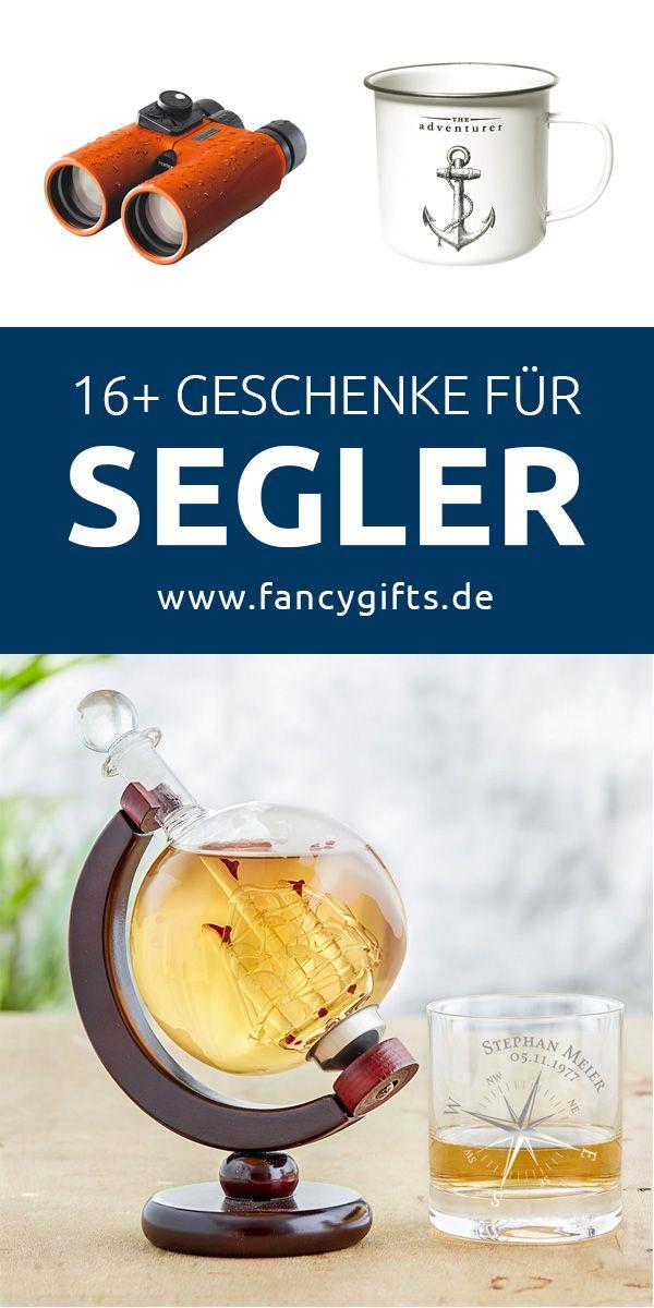 18 einzigartige Geschenke für Segler | Geschenke für Segler ...