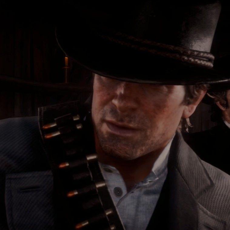 Pin En Red Dead Redemption