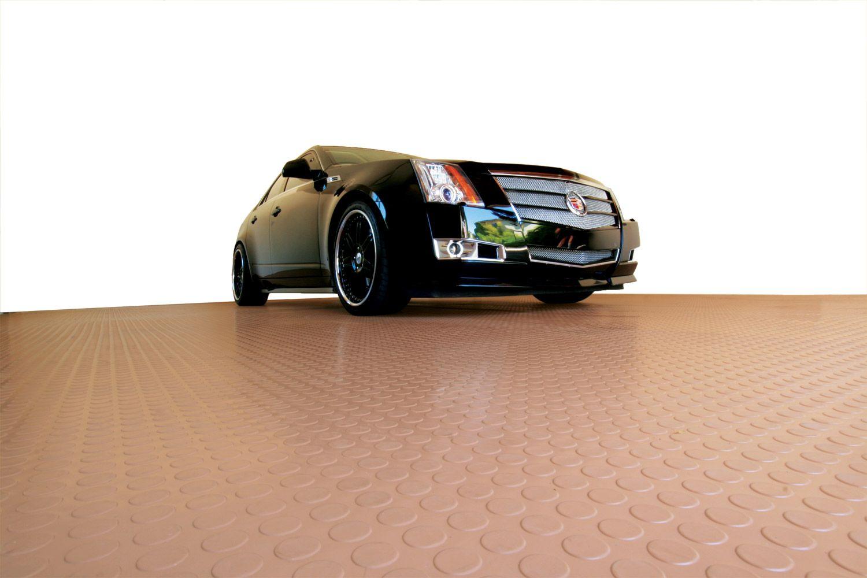 Garage Floor Mats American Made BLT G-Floor! TruContain