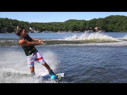 Wakeboarding Insanity - Lake of the Ozarks - YouTube: http://www.youtube.com/user/devinsupertramp?feature=watch
